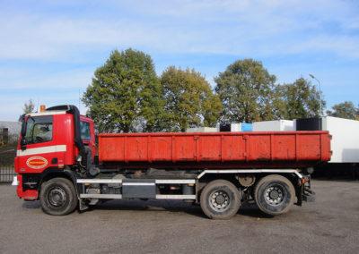 Container 10 m3